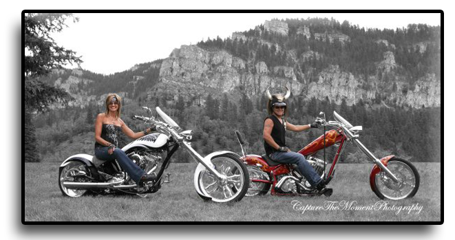 Spearfish Canyon Portrait Studio